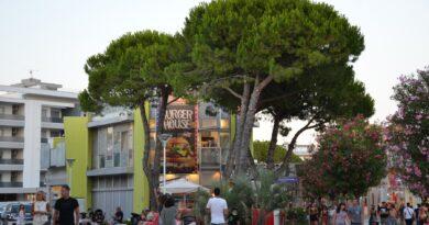Cadilac American Diner